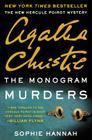 The Monogram Murders: The New Hercule Poirot Mystery Cover Image