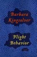 FLIGHT BEHAVIOR cover, via indiebound.org (affiliate link)