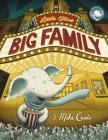 Little Elliot Books: Little Elliot, Big Family Cover