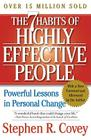 Cover image, 7 Habits of Highly Effective People
