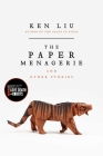The Paper Menagerie and Other Stories Cover Image