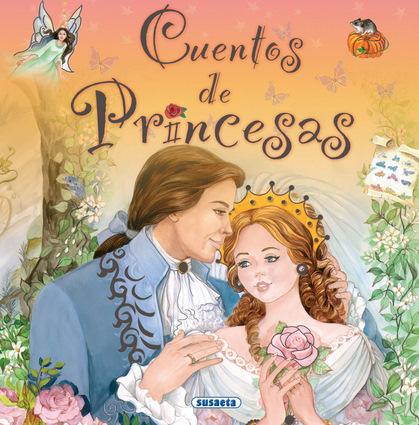 Cuentos De Princesas  Independent Publishers Group