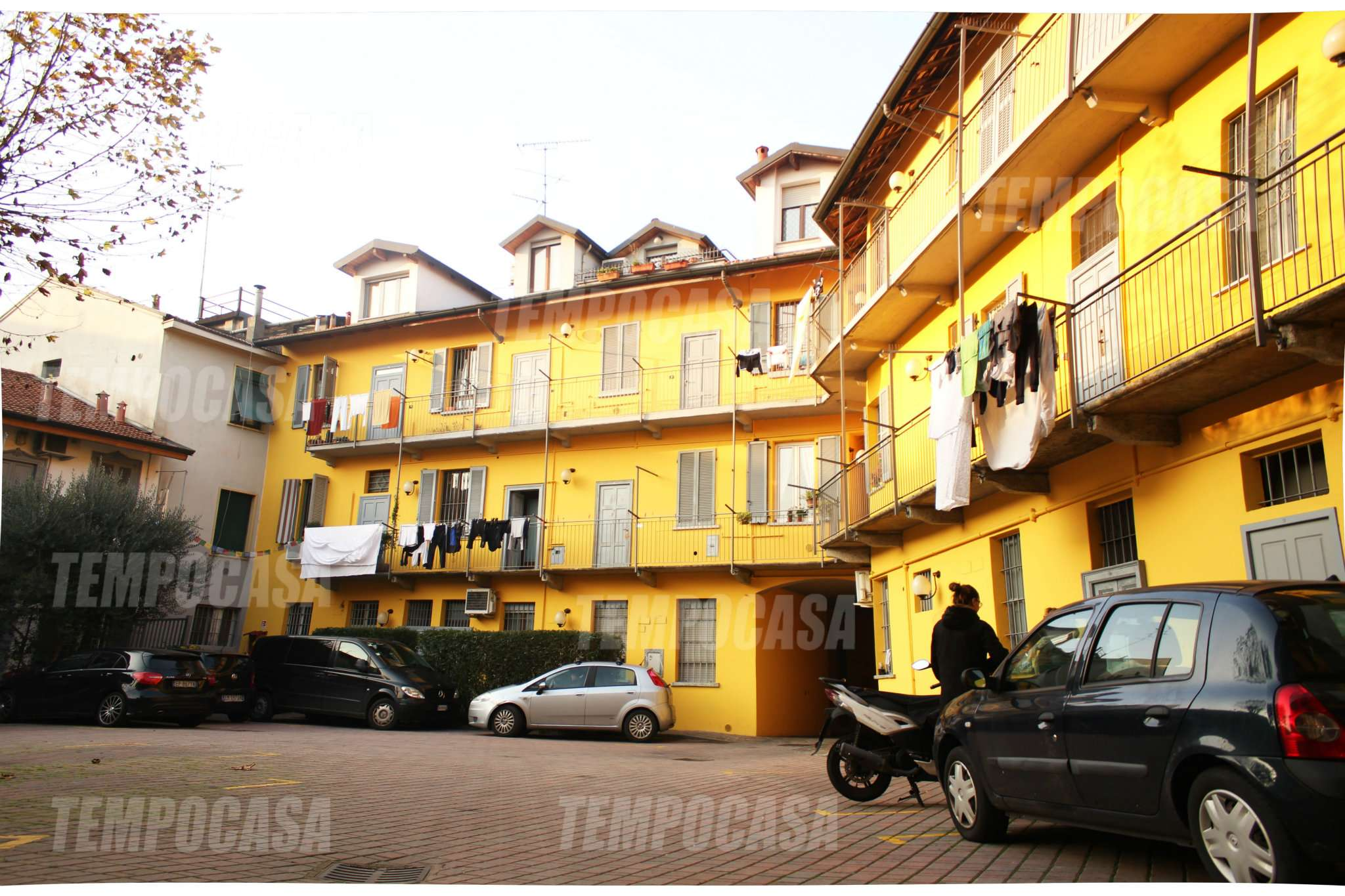 Appartamenti Da Ristrutturare In Vendita A Milano In Zona