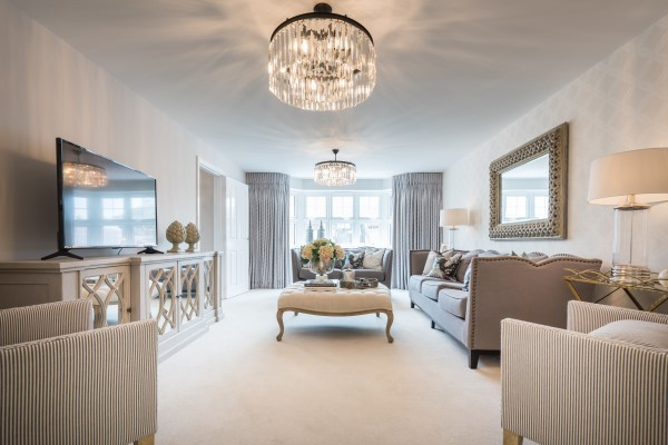 living room show homes drapery designs for local house builder unveils sparkling new hampshire bovis news