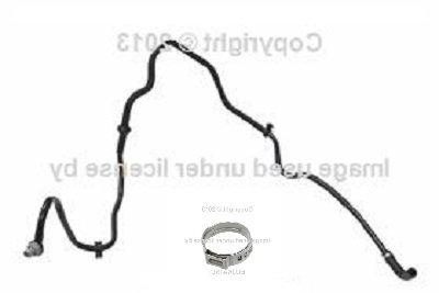 BMW Genuine Factory Brake Booster Hose with Check