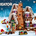 This Delicious Gingerbread House Is This Year S Winter