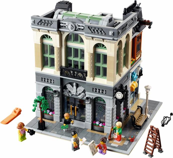 樂高(LEGO)產品查詢系統大全 - 18PK.COM