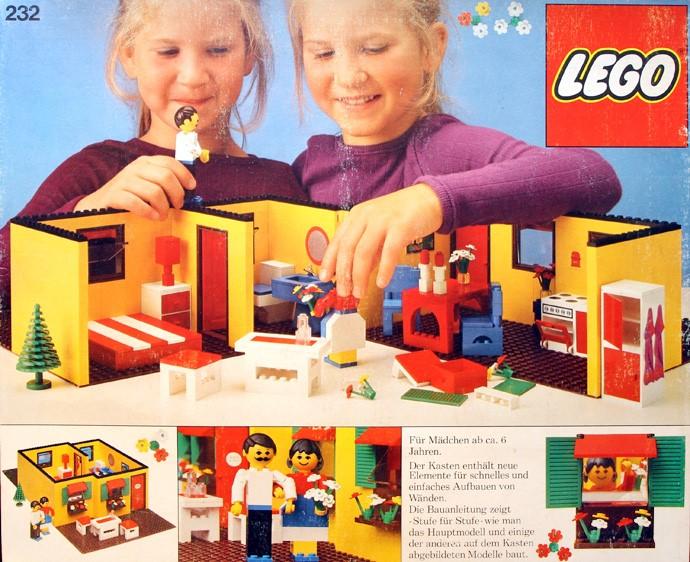 2321 Bungalow  Brickset LEGO set guide and database