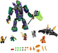Lego 76112 Batmobile leak (bluetooth) : lego