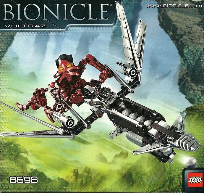 8698 1 Vultraz Brickset LEGO Set Guide And Database