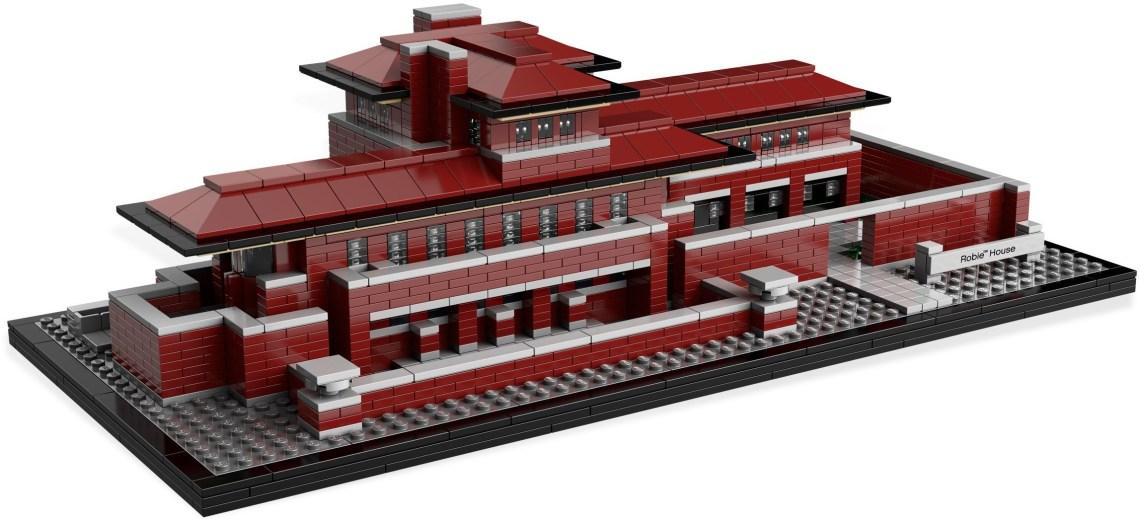 Architecture Brickset Lego Set Guide And Database