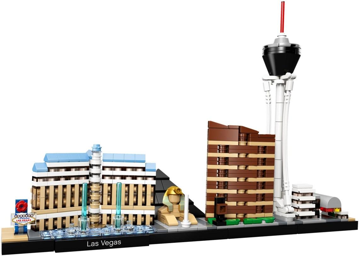Architecture Skylines Brickset Lego Set Guide And Database
