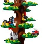 Lego House Tree Of Creativity Set Announced Brickset Lego Set Guide And Database