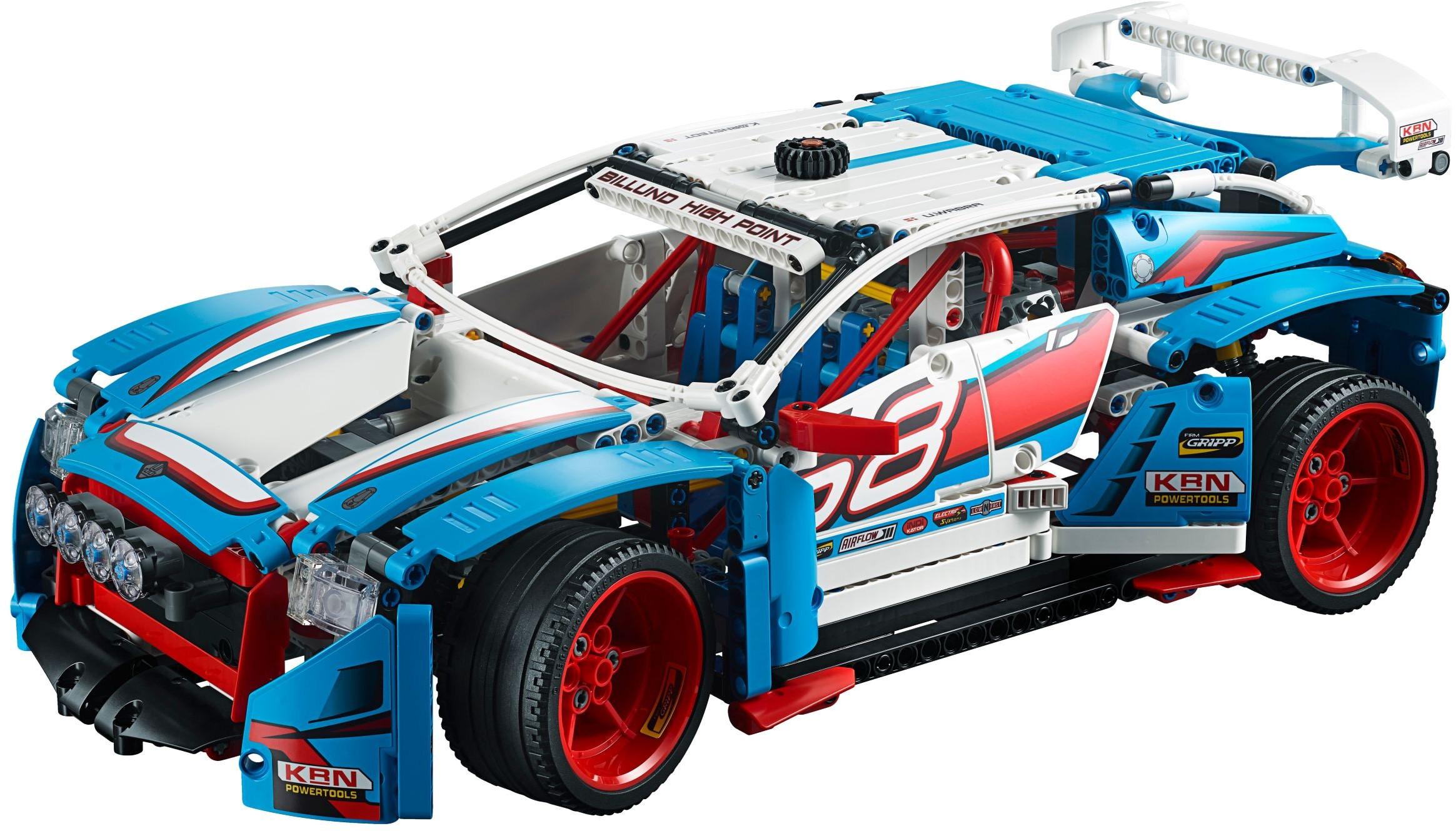 Technic 2018 Brickset LEGO Set Guide And Database