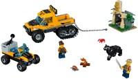 City | 2017 | Jungle | Brickset: LEGO set guide and database