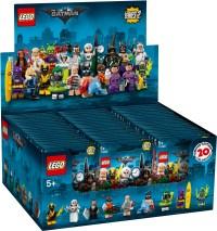 Collectable Minifigures   2018   Collection   Brickset ...