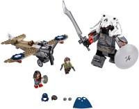 DC Comics Super Heroes | 2017 | Brickset: LEGO set guide ...