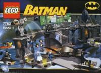 Lego batman sets - Kinderclub