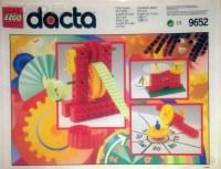 Dacta | 1995 | Brickset: LEGO set guide and database
