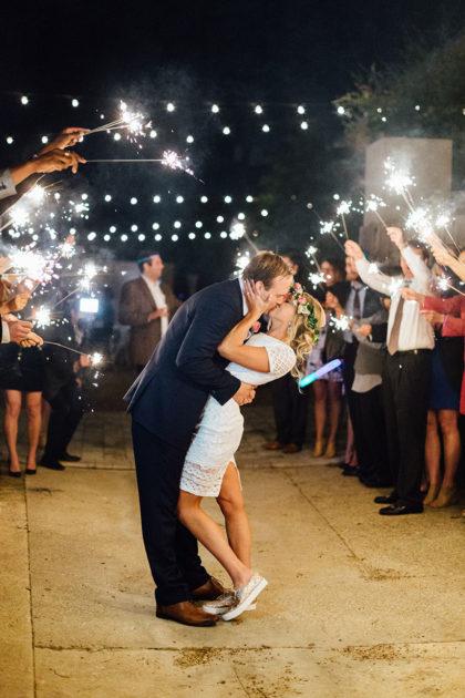 Dreamy North Texas Garden Wedding from Vella Nest  Alice