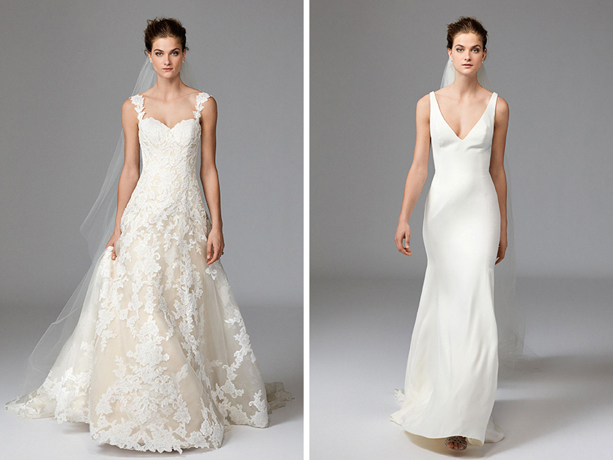Shop Swoon-Worth Bridal Gowns At Lovely Bride Dallas