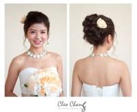 Bridal Hair Courses In Singapore | Fade Haircut