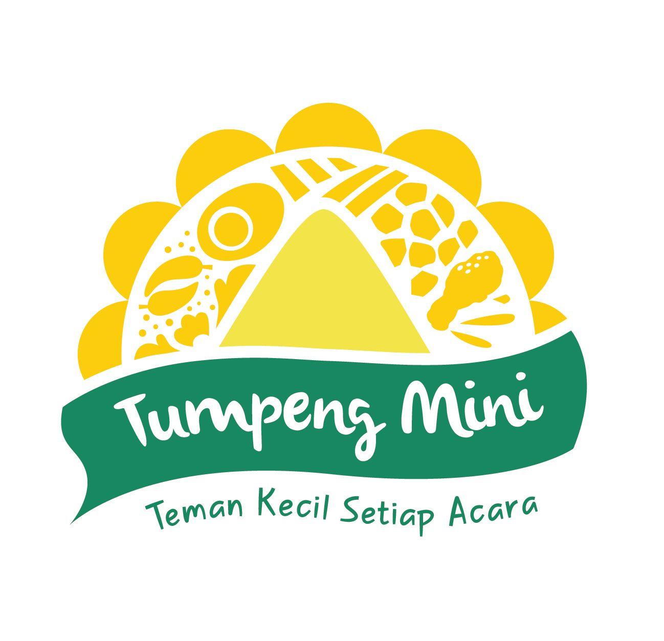 Tumpeng mini  Wedding Catering in Jakarta  Bridestorycom
