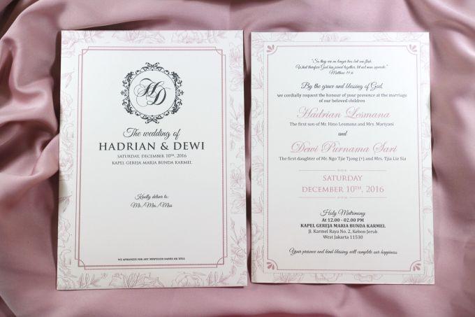Wedding invitation jakarta barat dulahotw blumento cards wedding invitations in jakarta bridestory com stopboris Images