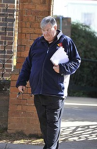 CATHOLIC CHURCH PAEDAPHILE COVER UP/ARMIDALE. FATHER WAYNE PETERS, VICAR GENERAL OF THE ARMIDALE DIOCESE