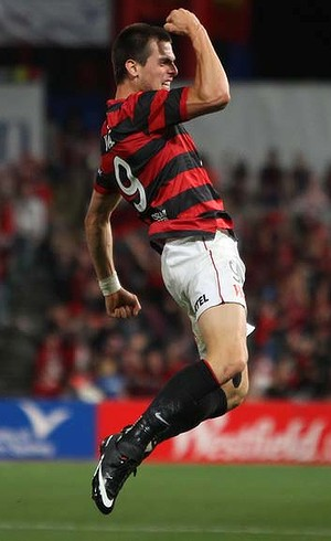 Tomi Juric has ability, but his task is to show he can deliver consistently.