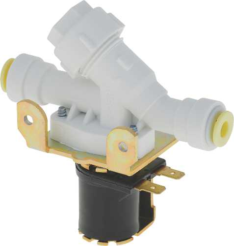 Elkay Halsey Taylor Solenoid Valve Htv Series For Sale Electronic