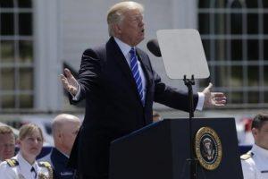 Trump'ın Basın Isyanı  Dünyadan Haberler  Bursadabuguncom