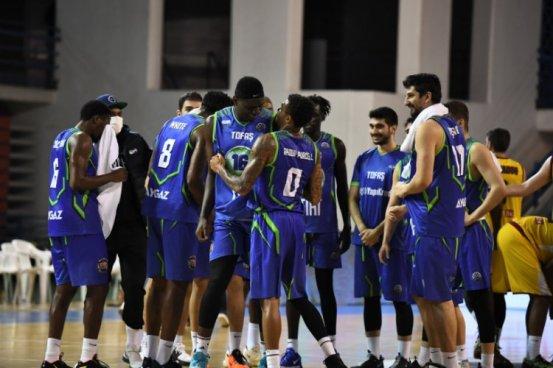 Η νεότερη ομάδα της σεζόν στο Champions League Basketball: Tofaş Bursa – Sports News