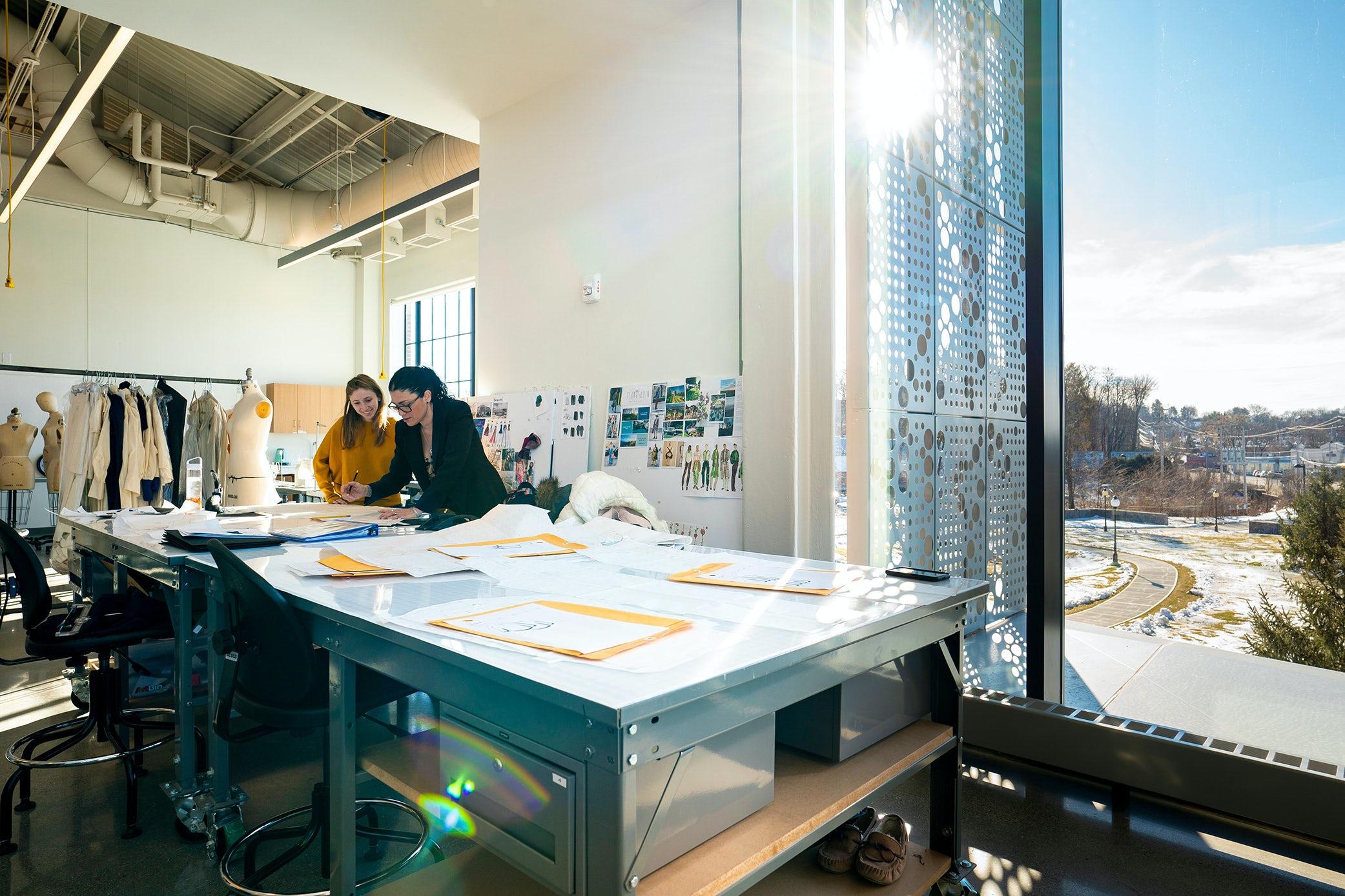 Best European Interior Design Schools