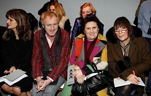 Resultado de imagen para fashion critics