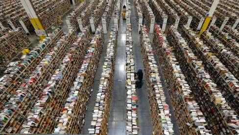 Amazon Address Hebron Ky