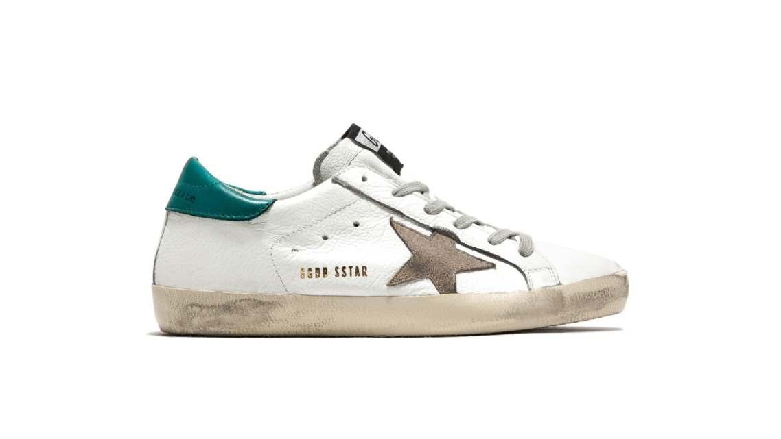 "Golden Goose Deluxe Brand的故事:""小臟鞋""如何變成奢侈品神話? | BoF時裝商業評論"