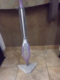 SHARK VACUUM Carpet Shampooer/Steamer S3601CO Like New   Buya