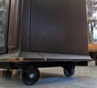 TWIN STAR INTERNATIONAL Electric Fireplace - Heater ...