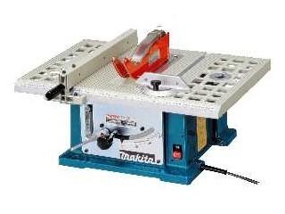 Makita Model 2708 Benchtop Portable Table Saw