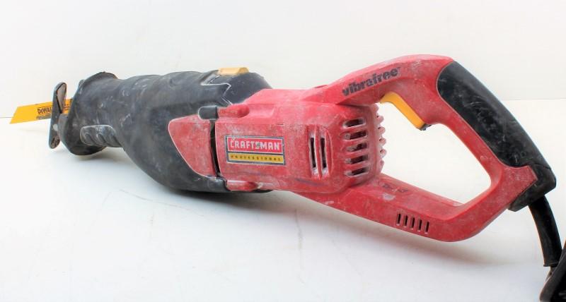 Craftsman Reciprocating Saw Parts