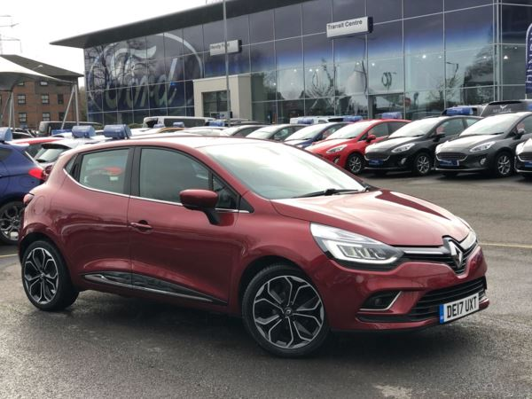 Renault Clio Review Auto Express