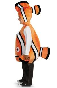 Disney Finding Nemo Deluxe Child Costume   BuyCostumes.com