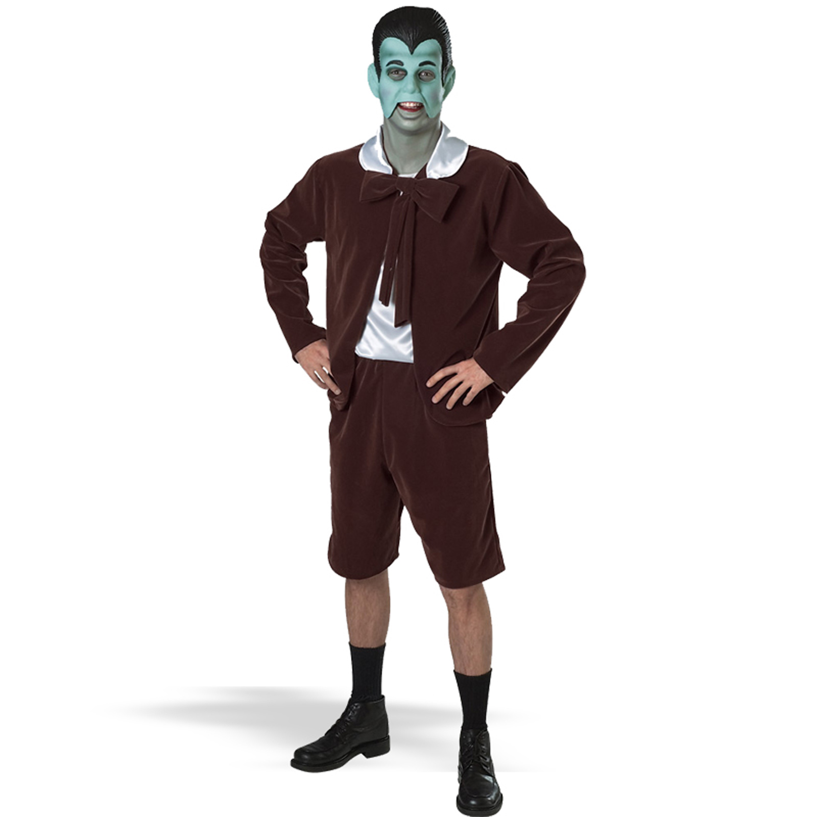 The Munsters Eddie Munster Adult Costume
