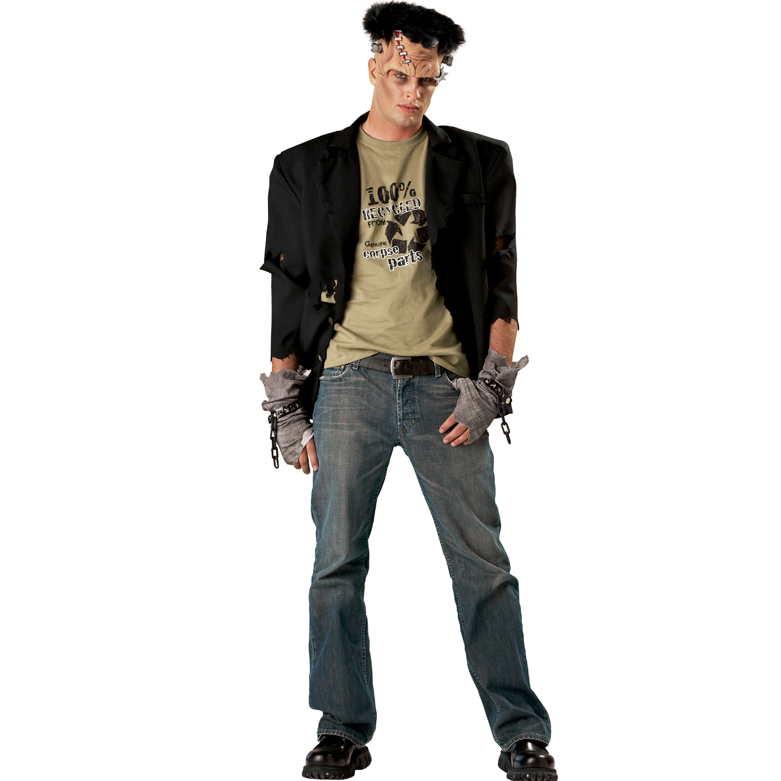frankenstein costume