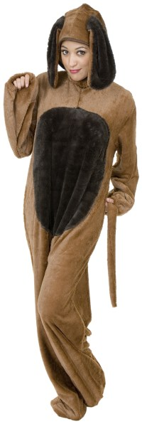 Dog Costumes For Humans
