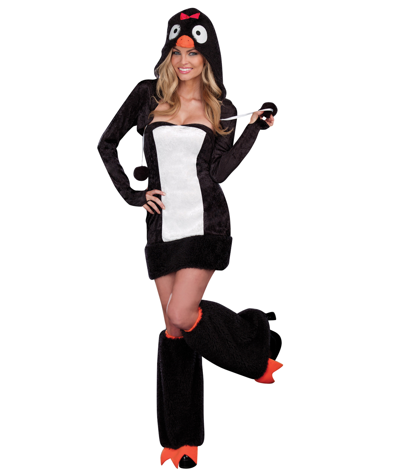 Penguin Costumes Adults And Children