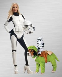 Star Wars Costumes | BuyCostumes.com