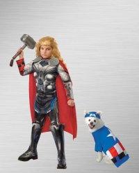 Thor Costumes | BuyCostumes.com