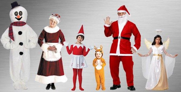 Christmas Costumes BuyCostumescom